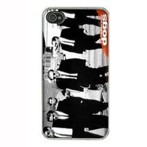 Reservoir Dogs Tarantino iPhone 4 Hard Case 556 - $13.48