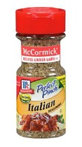 McCormick Perfect Pinch Italian Seasoning 0.75 ... - $6.91