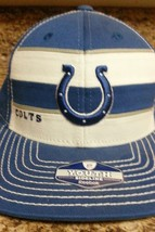 Indianapolis Colts NFL Reebok Sideline Youth Stretch Fitted Hat New - €13,19 EUR