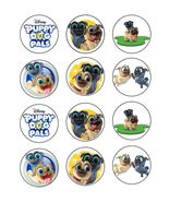 Puppy Dog Pals Edible Cupcake Images Cupcake Toppers - $8.98+