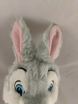 "Disney Thumper Rabbit Plush 12"" Bambi Stuffed Animal toy - $9.95"