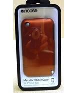 Incase CL59281B Metalic  Soft-touch Slider Case... - $20.04