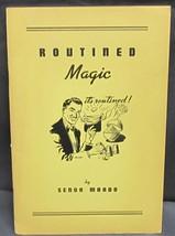 Routined Magic by Mardo Senor - $31.89