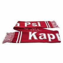 KAPPA ALPHA PSI Fraternity Scarf Nupe Phi Nu Pi Scarfs Yo Baby 1911 - $19.60