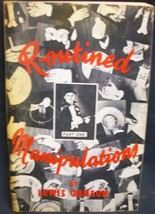 Routined Manipulations by Ganson Lewis - $31.89
