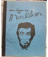 Tan Choon Tee on Mentalism - $60.24