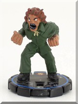 HeroClix - Mr. Hyde #110: Experienced - Blue Ring (2003) *Infinity Chall... - $3.99