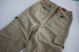 John Deere 3T Boys Tan Khaki Pants NEW - $12.95