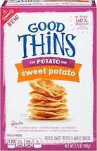 Nabisco Sweet Potato Snack Crackers, 3.75 oz - $12.99