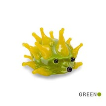 Tynies Animals Tic - Porcupine Colors May Vary Glass Figure - $11.15