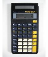 Texas Instruments TI-30 SLR+ Scientific Calculator w/Cover - $13.38