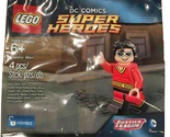 LEGO DC Superheroes Justice League - Rare Plastic Man 5004081 - New & Sealed