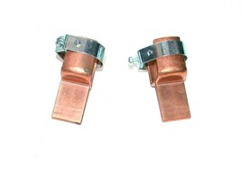 Set of 2 New Buss Bussman No. 216 Fuse Reducers 100-60 Amp 600 VAC - $19.99