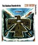 Hot Stuff: The Greatest Hits by Fabulous Thunderbirds (The) (Cassette,... - $10.69