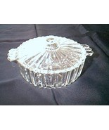 FORTUNE CANDY DISH AND LID - $15.00