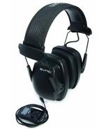 Howard Leight  Sync Noise-Blocking Stereo Earmuff - $33.99