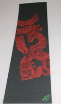 SMU DGK Roses Grip Tape 9in x 33in Bg/5 Graphic Mob NEW