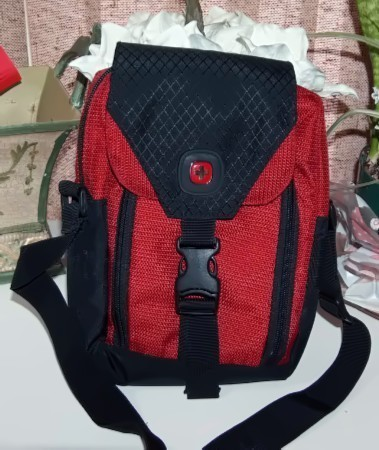 Swiss gear shoulder bag