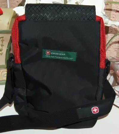 Swiss Gear Small Shoulder Tote