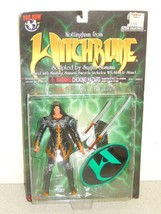 MOORE ACTION COLLECTIBLES- WITCHBLADE- NOTTINGHAM -NEW- L132 - $6.06