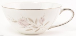 Mikasa China My Love Pattern 8243 Flat Cup Japan Tableware Dinnerware Te... - $5.99