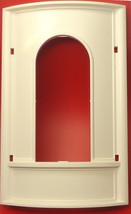 Playmobil 3019 Princess Fairy Tale Castle System X curved wall window op... - $0.99