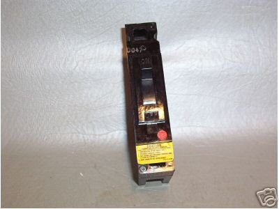 GE 30 AMP Circuit Breaker TED113030 - NEW - NR