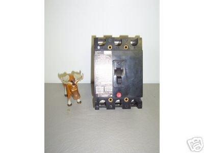 Cutler Hammer Circuit Breaker 50 AMP EHC3050 NEW __XX2