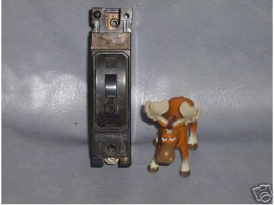 ITE Circuit Breaker 100 AMP EE1B100 ___X48