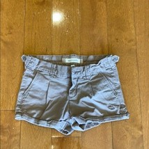 Abercrombie & Fitch Shorts - $24.75