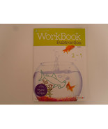 Workbook Subtraction with stickers age 5-7 Grades 1 Kids Activity Book B... - $2.95