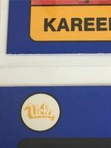 Vintage Lot 11 Kareem Abdul Jabbar UCLA Trading Cards College Basketball NCAA image 2