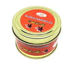 Pure Organic Persian Saffron Powder 80g, Best Quality Zafran DHL Express - $48.99