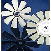 American Cooling fits Volvo 10 Blade Clockwise FAN Part#20801-3440 - $144.11