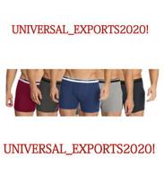 Jockey Men's| Intl Collection Ultra soft Tactel Boxer Trunk Underwear # ... - $20.49
