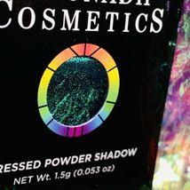 NWT NIB Clionadh Cosmetics JEWELLED MULTICHROME SINGLE PAN *ONE SHADE* ANNEAL image 4