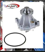 Water Pump for Ford Pickup Excursion Expedition 4.6L 5.4L 97-02 125-1980 AW4122 - $36.99