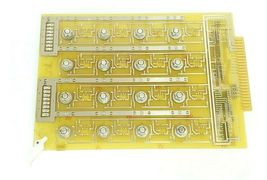 GENERAL ELECTRIC 7610015 TRIAC CARD ASSEMBLY image 3