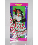 Mexican Barbie (Collector Edition) Dolls of the... - $19.99