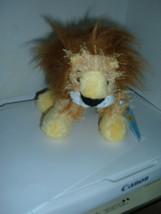 Ganz  Webkinz Lion  HM006 with Code - $3.95