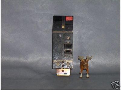 Square D Circuit Breaker 175 Amp Q222175ACH ___XX21
