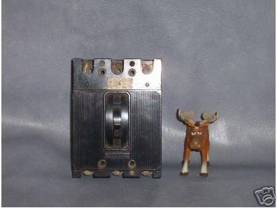 I-T-E Circuit Breaker 30 AMP EE3-B030