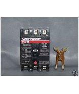 Cutler-Hammer Circuit Breaker 100 AMP FS340100A E11713 - $299.99