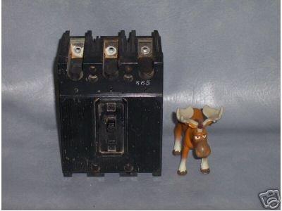 I-T-E Circuit Breaker 50 AMP