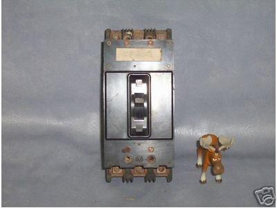 Westinghouse Circuit Breaker 40 AMP