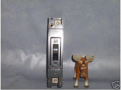 Westinghouse Circuit Breaker 20 AMP E-7819
