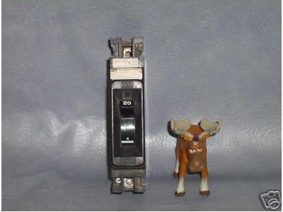 I-T-E Circuit Breaker 30 AMP EH1-B030