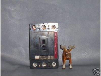 Westinghouse Circuit Breaker 200 Amp CA3200X ___X22