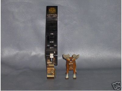 Square D Circuit Breaker 20 Amp LK-7136
