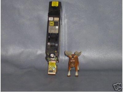 Square D Circuit Breaker 50 Amp M03A